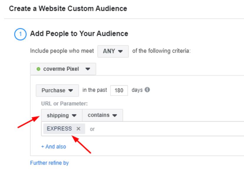 אנשים שבחרו משלוח EXPRESS באתר
