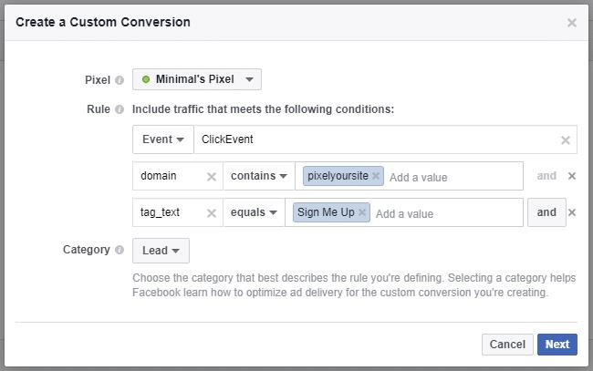 custom-conversion