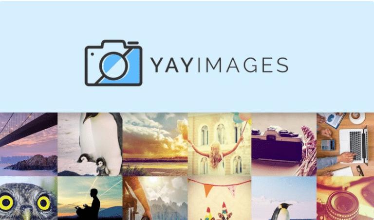 מאגר תמונות yay images