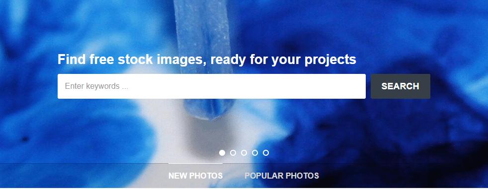 FREEIMAGES - אתרי תמונות בחינם