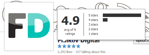 stars-facebook-page